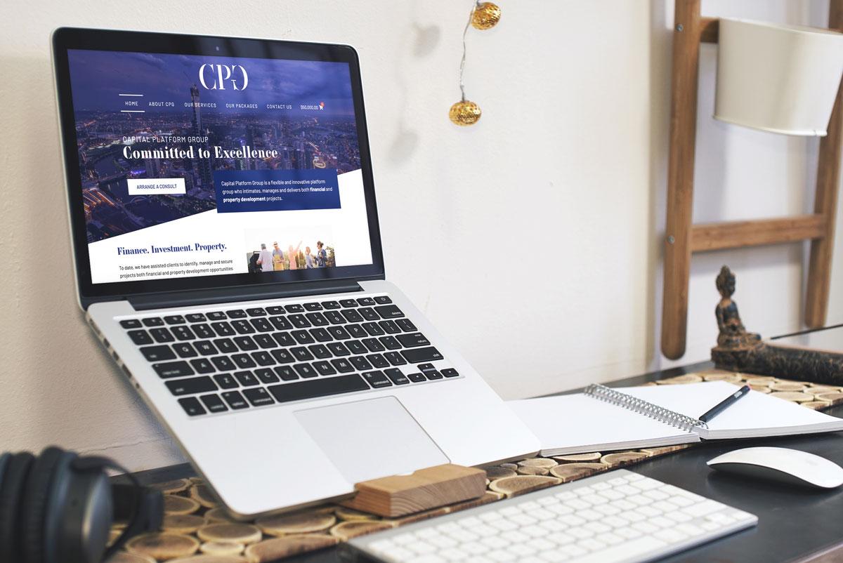 CPG website