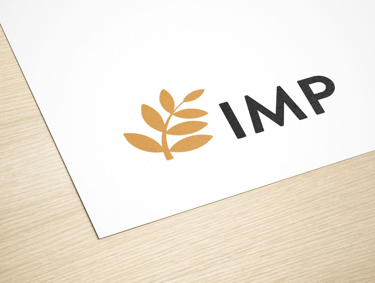 IMP logo